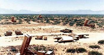 Hàn Quốc nghi ngờ tính năng lá chắn tên lửa THAAD Mỹ