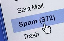 Làm gì khi email của bạn tự động gửi hàng loạt spam