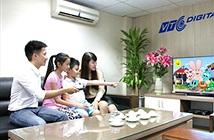 Truyền hình VTC tặng 6 tháng thuê bao cho khách hàng mới