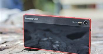 Lenovo sắp từ bỏ dòng smartphone Vibe, thay bằng Lemon và Motorola
