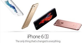 Nhà mạng Trung Quốc bị kiện vì quảng cáo iPhone 6s không đúng sự thật!