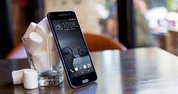 HTC One A9 'đình đám' cập bến Việt Nam với giá sốc