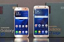 Còn 5 ngày duy nhất để mua Samsung S7 giá hời tới 5 triệu.