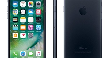 """Apple là nhà sản xuất smartphone hàng đầu tại """"Xứ sở sương mù"""""""