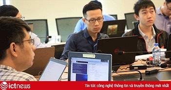 An toàn thông tin đang là vấn đề được quan tâm hàng đầu trong lĩnh vực CNTT