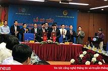 Đài VTC thêm 3 trạm phát sóng DVB-T2 tại Long An, Thanh Hóa và Hải Phòng