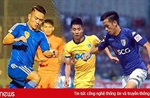 Trực tiếp V.League 2017 vòng cuối online: Hà Nội vs Quảng Nam vs FLC Thanh Hóa...