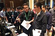 Avnet giới thiệu công nghệ hình ảnh nhúng tại Việt Nam
