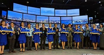 Samsung đầu tư trung tâm trải nghiệm giải pháp doanh nghiệp, trung tâm R&D tại TP.HCM