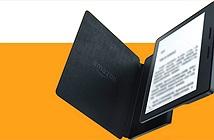 Amazon Kindle Oasis có gì nổi bật?