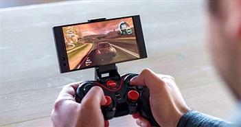"""Top smartphone chơi game siêu """"đỉnh"""" cho game thủ"""