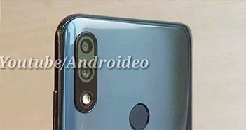 Zenfone Max Pro M2 đã lộ diện, các đối thủ tầm trung coi chừng
