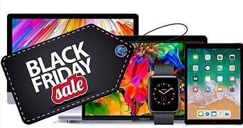 Vì sao Apple không nhiệt tình với ngày hội giảm giá Black Friday?