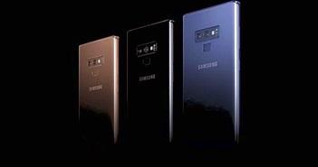 Samsung, Huawei và Apple vẫn là 3 nhà sản xuất đứng đầu thị trường smartphone trong quý 3