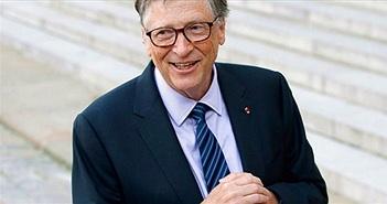 Bill Gates bỗng nhiên đưa ra lời khen có cánh cho Huawei