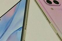 Huawei Nova 6 SE quá đẹp khiến nhiều người lầm tưởng iPhone 11