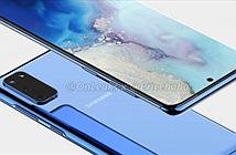 Ngất ngây trước video 360 độ Galaxy S11e, iPhone 11 Pro cũng ghen tỵ
