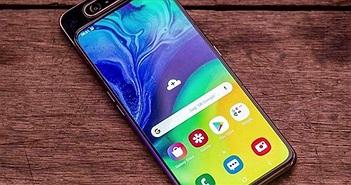 Samsung có thể ra mắt Galaxy A81 hỗ trợ bút S Pen