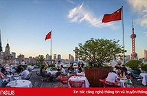 Nhà giàu Trung Quốc không thiết ngon, chỉ cần check-in món ăn đẹp mắt