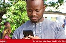 Nơi Internet đắt như vàng tại châu Phi