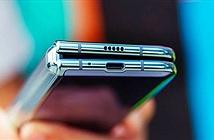 Galaxy Fold chứng minh vị thế sáng tạo của Samsung