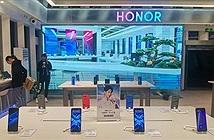 Honor V30 5G mới sẽ được trang bị chip Kirin 990 5G
