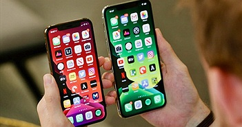 iPhone 2020 có thể sẽ được trang bị 6GB RAM