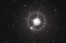 Kinh ngạc ngôi sao biến thiên Mira lộ diện bất ngờ
