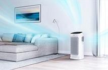 Samsung ra mắt dòng sản phẩm máy lọc không khí tại Việt Nam giá từ 6,4 triệu