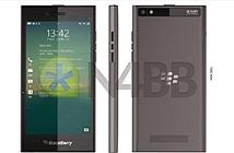 BlackBerry chưa từ bỏ smartphone màn hình cảm ứng