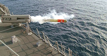 Những tai nạn dở khóc dở cười của ngư lôi Mk 46