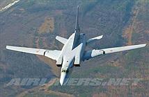 """Lộ lý do Nga điều """"đôi cánh ma thuật"""" Tu-22M3 tới Crimea?"""