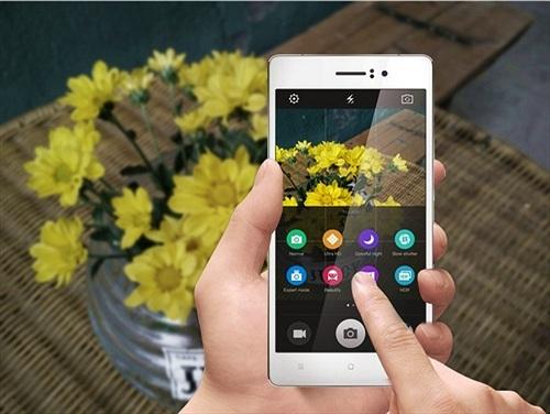 Oppo hướng đến mục tiêu xuất xưởng 50 triệu smartphone