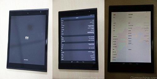 Xiaomi sắp ra mắt máy tính bảng MiPad chạy bộ xử lý Intel