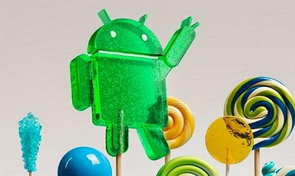 Nhiều điện thoại đời cũ của Samsung cũng sẽ được lên Android 5.0