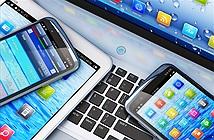Cách chụp màn hình các thiết bị Mac OS X, Windows, iOS và Android