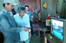 Hoàn thiện công tác hỗ trợ 12.000 đầu thu số DVB-T2 Đà Nẵng và Bắc Quảng Nam