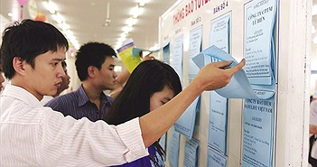225.500 cử nhân, thạc sĩ vẫn đang thất nghiệp