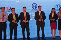 """Trao """"Giải thưởng Công nghệ thông tin - Truyền thông"""" TP Hồ Chí Minh lần thứ bảy"""