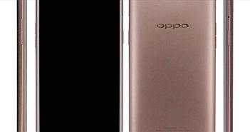Oppo A85 xuất hiện với màn hình 18:9, ra mắt đầu năm tới