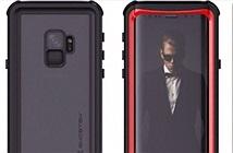 Samsung Galaxy S9 lại tiếp tục để lộ hình ảnh cùng vỏ bảo vệ