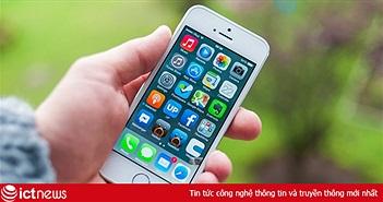 Các bước sao lưu và phục hồi ứng dụng trên iPad, iPhone
