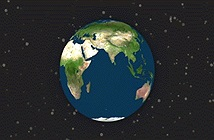 Viễn cảnh kinh hoàng khi Trái đất quay nhanh gấp đôi hiện tại