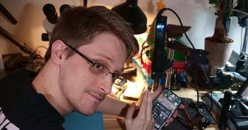 Ứng dụng này của cựu nhân viên NSA Edward Snowden sẽ giúp bạn biết laptop mình có bị theo dõi hay không?