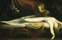 Nghiên cứu mới: Bóng đè có mối liên hệ với đột tử khi ngủ