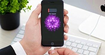 Apple kéo dài thời gian giảm giá thay pin iPhone, an ủi iFan