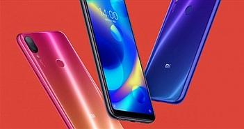 Xiaomi tung smartphone chơi game Mi Play giá siêu rẻ 3,71 triệu đồng