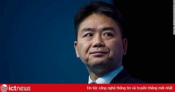 CEO JD.com thoát tội cưỡng hiếp