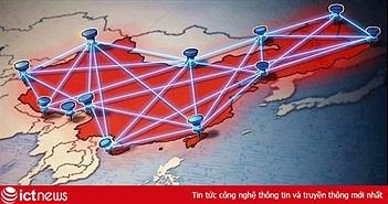 Trung Quốc: Khu vực ươm tạo Fintech chính thức bắt đầu hoạt động tại tỉnh Quảng Đông