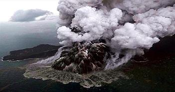 Tại sao cảnh báo sóng thần Indonesia không kích hoạt?